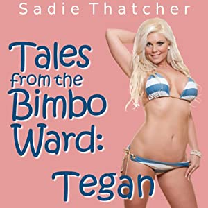 Tales of the Bimbo Ward Audiobook