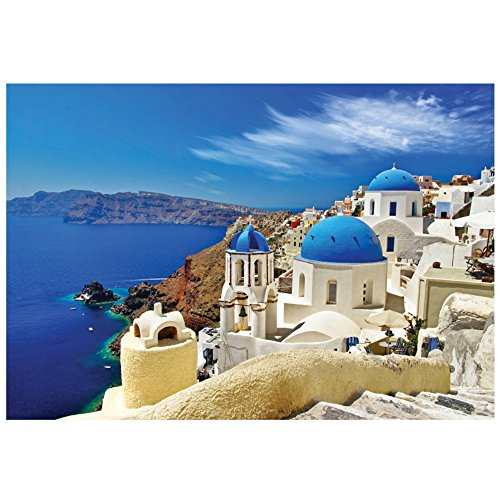 Jigsaw Puzzle 150 Pieces Aegean Sea Educational Toy Gift for - 150 Puzzle Piece