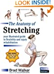 The Anatomy of Stretching, Second Edi...