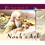 True Story Of Noah'S Ark, The W/Cd
