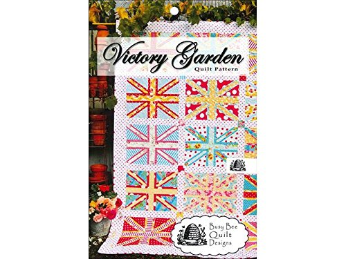 Busy Bee Quilt Designs - 4
