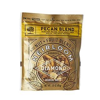 Heirloom Nut Plus Fruit Blend, Pecan, 3 Ounce