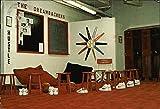 The University of Georgia, The Lady Bulldog Basketball Facilities Original Vintage Postcard