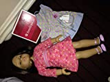 American Girl of the Year 2009 Chrissa Doll & Paperback Book