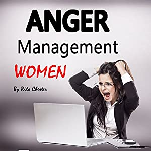 Anger Management Women Audiobook