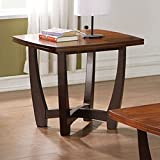 Steve Silver Company Kenzo End Table For Sale