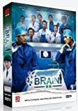 Brain (Korean Tv Drama Dvd English Sub, All Region DVD, 20 Episodes 5DVD Boxset)