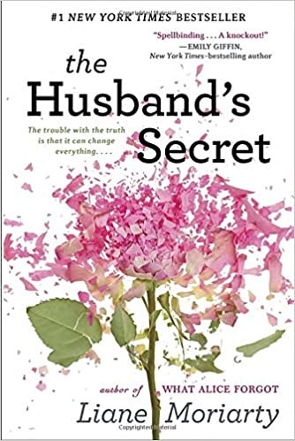 Image result for the husband secret
