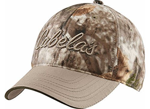 Woodland Camo Pattern (CABELA'S MICROTEX CAMO ZONZ WOODLANDS PATTERN CAP)
