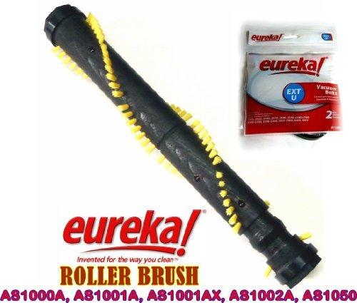 Upright Roller Brush - 3