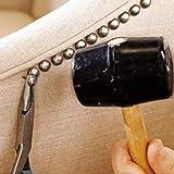 decotacks 500 PCS Antique Copper Finish Upholstery