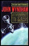 Stowaway to Mars, John Wyndham, 0727817612