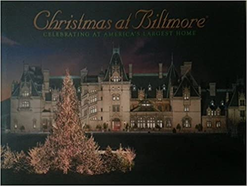 Biltmore Christmas.Christmas At Biltmore Celebrating At America S Largest Home