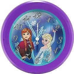 Disney Frozen Musical Alarm Clock