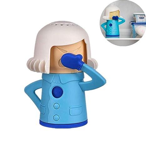 Chilly Mama Baking Soda - Amortiguador y ambientador de olores ...