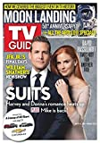 TV Guide: more info