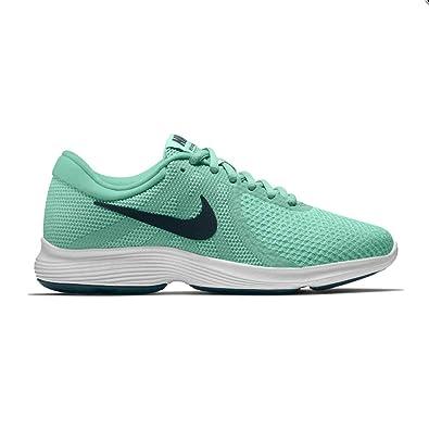 c77e697fcb57 Nike WMNS Revolution 4 Womens 908999-300 Size 6