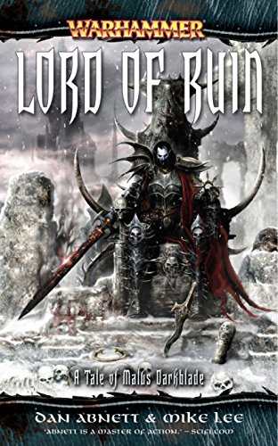 Lord of Ruin (The Chronicles of Malus Darkblade Book 5)