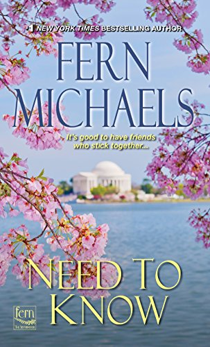 Need to Know (Sisterhood Book 28) by [Michaels, Fern]