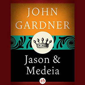 Jason and Medeia Audiobook