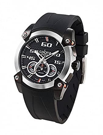 de calibre watches brands watchreport com cobra