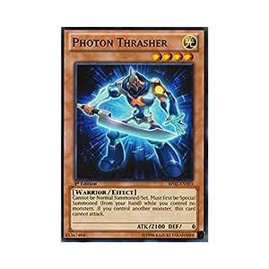 Yu-Gi-Oh! - Photon Thrasher (BP02-EN103) - Battle Pack 2: War of the Giants - 1st Edition - Common