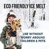 Natural Rapport Pet Friendly Ice Melt - Calcium