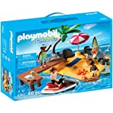 PLAYMOBIL Holiday Island
