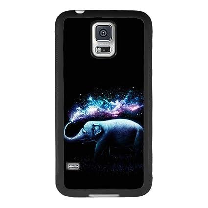 Amazon.com: Funda Samsung para Samsung Galaxy S5, diseño de ...