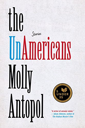 Image of The UnAmericans: Stories