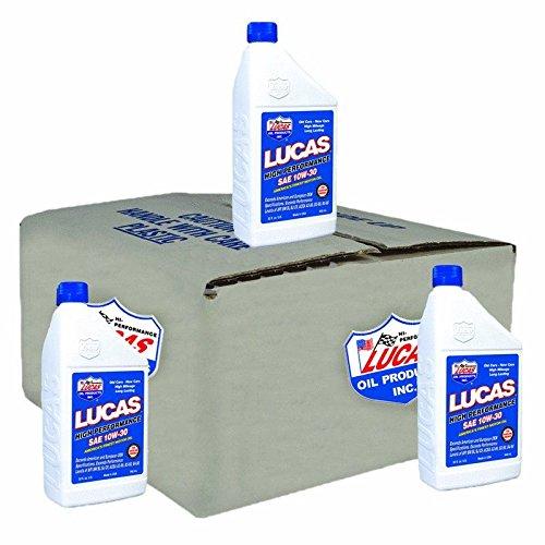 10w30 lucas oil - 3