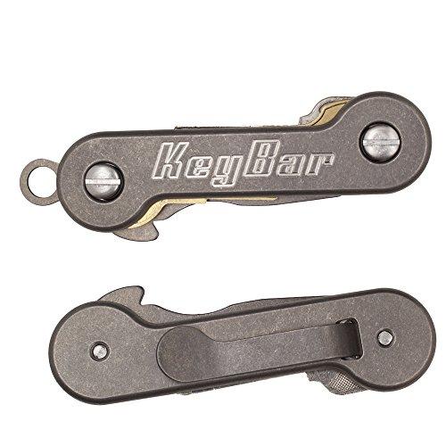 KBR210-BRK Key bar Titanium