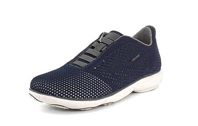 Geox U82D7B Herren Sneakers: : Schuhe & Handtaschen