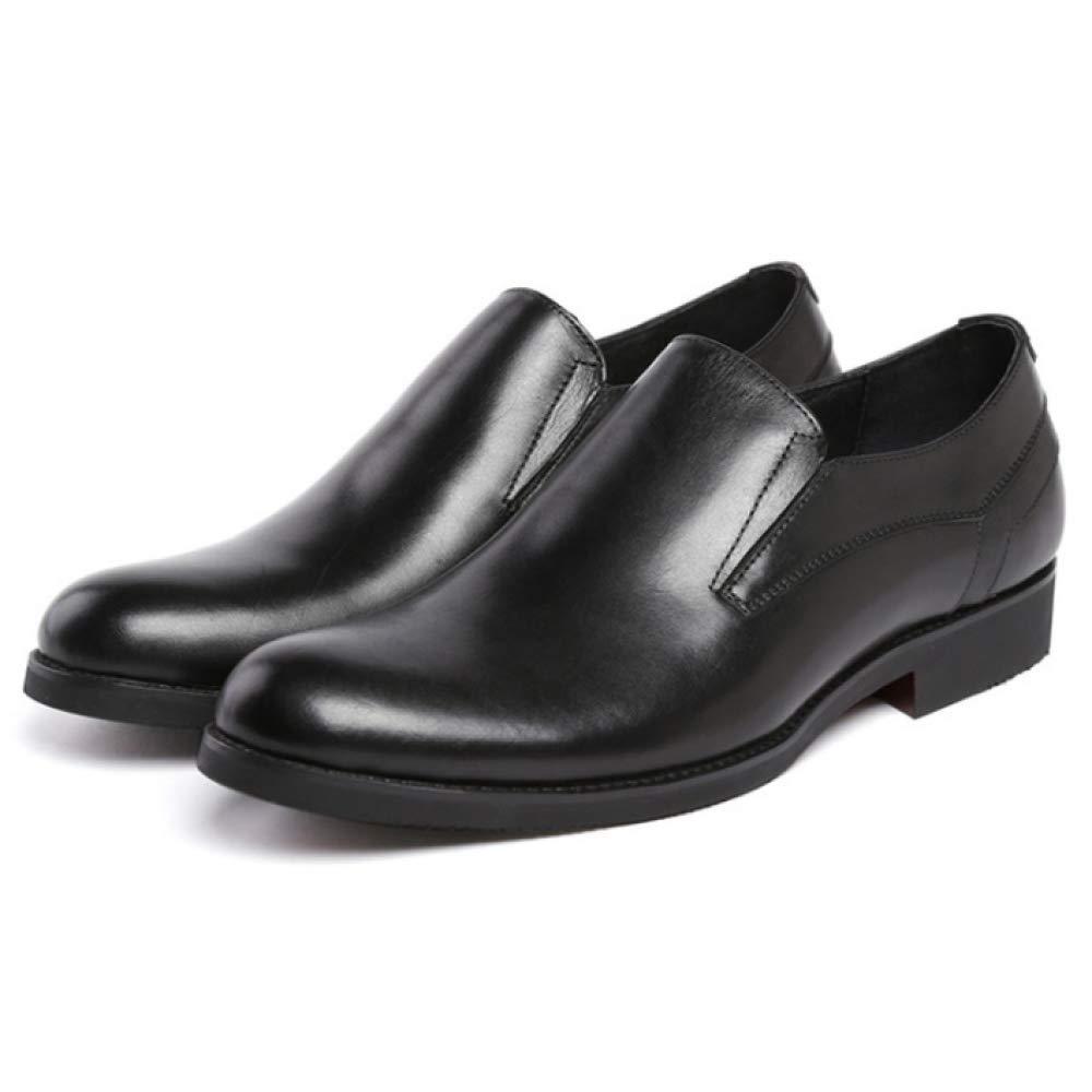 YCGCM Herrenschuhe, Niedrige Schuhe, Wandern Lässig, Mode, Geschäft, Komfort, Tragbar, Wandern Schuhe, schwarz 2da507