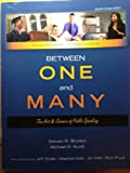BETWEEN ONE+MANY >CUSTOM<, Steven R. Brydon, Michael D. Scott, 0077597907