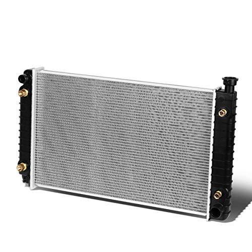 (1790 Factory Style Aluminum Cooling Radiator for 96-99 Chevy/GMC C/K 1500/2500 Truck 4.3L/5.0L)