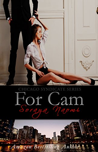 Chalice Center - For Cam (Chicago Syndicate Book 4)