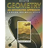 Geometry: An Integrated Approach (Heath)