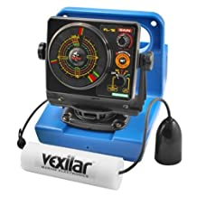 Vexilar GP1212 FL-12 Genz Pack Ice Flasher by Sportsman Supply Inc.