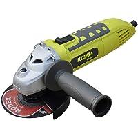 RTRMAX RTH122 710 Watt 115/125 mm Avuç Taşlama, Fıstık Yeşi̇li̇