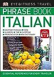 Eyewitness Travel Phrase Book Italian (Dk Eyewitness Travel Guides Phrase Books)