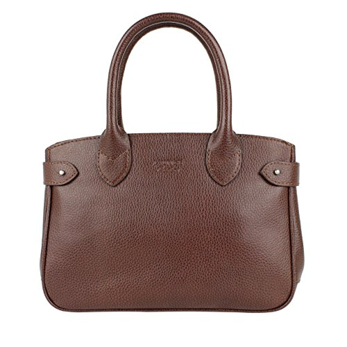 Mini Cuir Mini Marron PARIS PARIS CVG qPB8ax