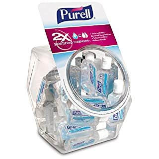 Purell Advanced Hand Sanitizer Refreshing Gel 36 1 Fl Oz