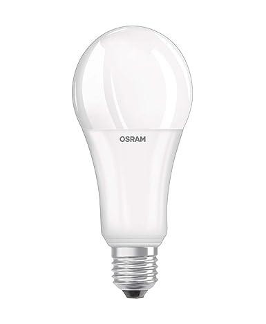 Osram Bombilla Led, 20 W, Blanco