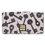 Disney Dooney & Bourke Princess Keys Crossbody Wallet Bag Purse