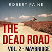 Maybridge: The Dead Road, Vol. 2 | Robert Paine