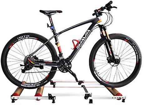 Resistencia Bicicleta de Formadores Estación de Bicicleta de ...