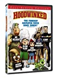 Hoodwinked (Full Screen Version) by Anne Hathaway