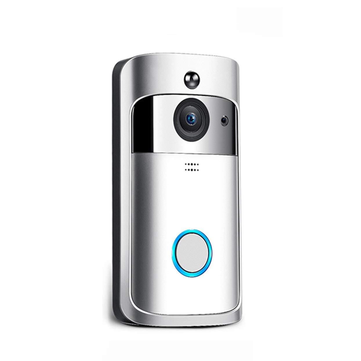 M3 Nachtsicht WIFI Smart Video Türklingel Wireless Portable Home Türklingel Schnurloses Telefon Intercom Smart Home Teile