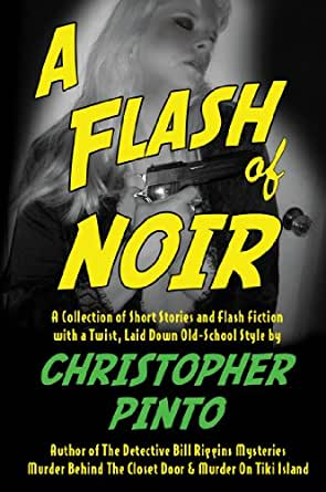 A flash of noir flash fiction very short stories with a twist print list price 579 fandeluxe Choice Image